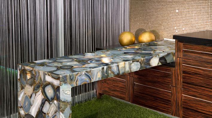 Precision Stone Works Stone Quartz Granite Marble | ROMPU